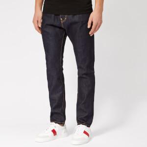 Dsquared2 Men's Cigarette Jeans - Dark Wash