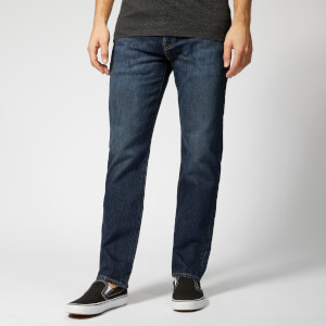 Levi's Men's 502 Regular Taper Fit Jeans - Pauper