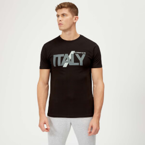 T-Shirt Italy Edizione Limitata