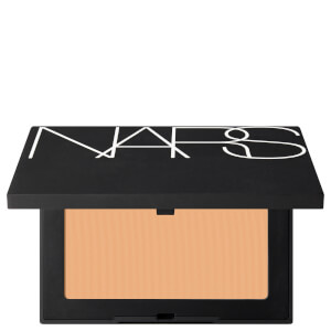NARS Cosmetics Soft Velvet Pressed Powder - Mountain