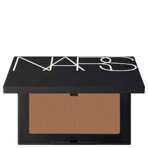 NARS Cosmetics Soft Velvet Pressed Powder - Valley