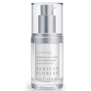 Kerstin Florian Correcting Brightening Eye Creme 15ml