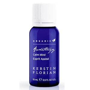 Kerstin Florian Calm Mind Aromatherapy Oil 15ml