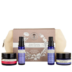 Neal's Yard Remedies Award Winning Skincare Kit