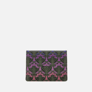 Liberty London Women's Dusk Travel Card Holder - Purple