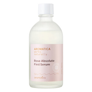 AROMATICA Rose Absolute First Serum 130ml