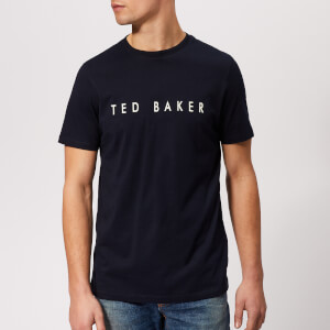 Ted Baker Men's Logo T-Shirt - Navy