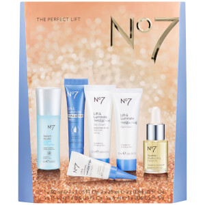 Boots No.7 The Perfect Lift (Worth $67.20)
