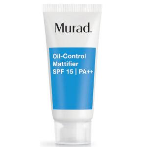 Murad Oil Control Mattifier SPF 15 Travel Size