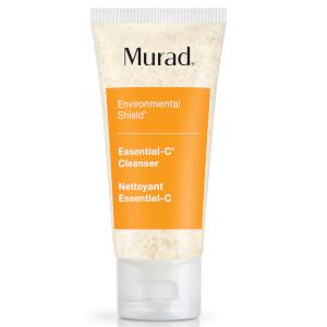 Gel de Limpeza Facial Essential-C da Murad Tamanho de viagem