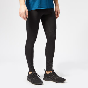 adidas Men's Response Long Tights - Black