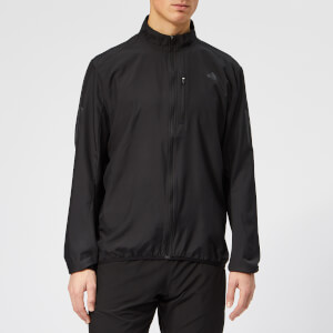 adidas Men's Own the Run Jacket - Black