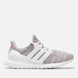 adidas Women's Ultraboost Trainers - FTW White