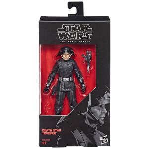Figurine Patrouilleur de l'Étoile de la Mort (15cm)– Star Wars The Black Series