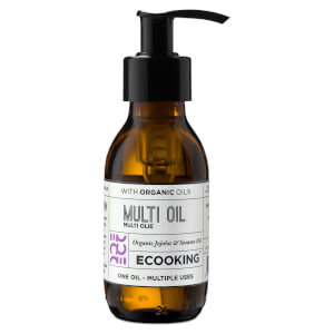 Ecooking Multi Oil -öljy 100ml