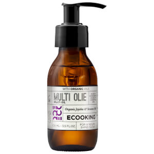Aceite Multiusos de Ecooking 100 ml