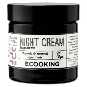 Ecooking Night Cream -yövoide 50ml