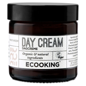Ecooking Day Cream -päivävoide 50ml