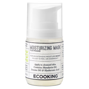 Ecooking Moisturizing Mask 50ml