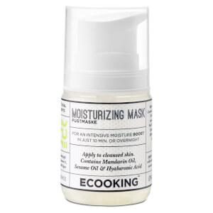 Ecooking Moisturizing Mask 50ml