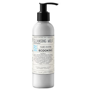 Ecooking Cleansing Milk 200ml