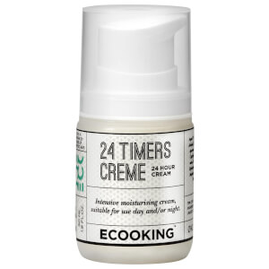 Ecooking 24 Hour Cream -voide 50ml