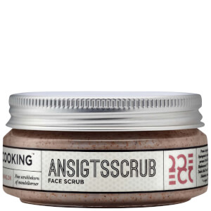Ecooking Face Scrub 100?ml