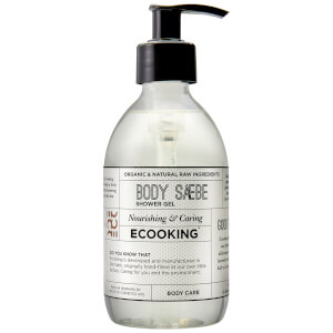 Gel de ducha de Ecooking 300 ml