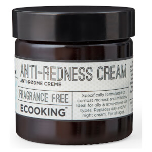Crema antirojeces de Ecooking 50 ml