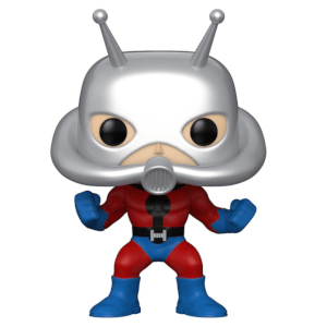 Marvel Classic Ant-Man SDCC 2018 EXC Pop! Vinyl Figure