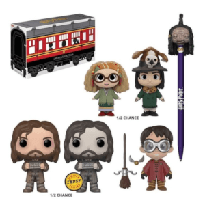 Box Funko Harry Potter