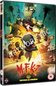 MFKZ (Mutafukaz)