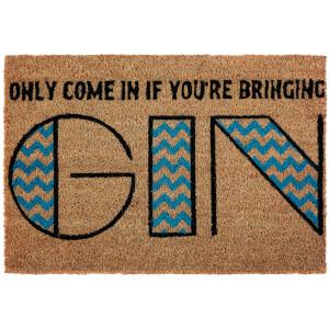 Premier Housewares Gin Doormat