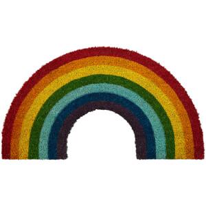 Premier Housewares Rainbow Doormat