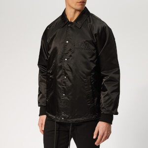 Diesel Men's Akio Jacket - Black