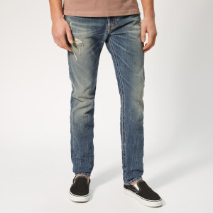 Diesel Men's Thommer Skinny Jeans - Blue