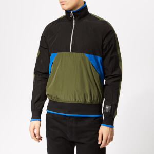 PS Paul Smith Men's Sport Jacket - Black