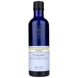 Tonique Régénérant Frankincense Neal's Yard Remedies 200 ml