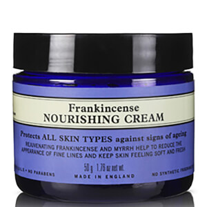 Neal's Yard Remedies Frankincense Nourishing Cream krem odżywczy 50 g