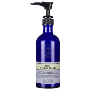Neal's Yard Remedies Rehydrating Rose Facial Wash 100ml