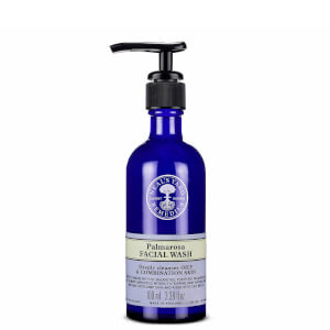 Purifying Palmarosa Facial Wash 100ml
