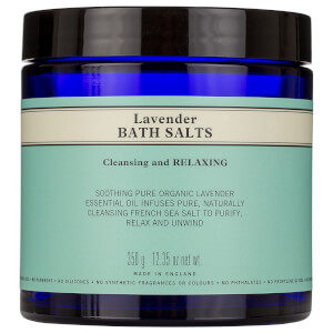 Neal's Yard Remedies Lavender Bath Salts 350g