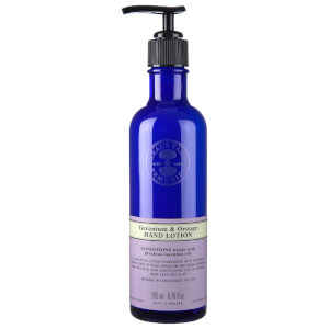 Neal's Yard Remedies Geranium and Orange Hand Lotion 200ml