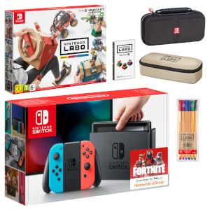 Nintendo Switch Labo Vehicle Kit Pack