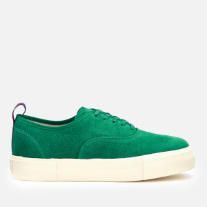 Eytys Mother Suede Low Top Trainers - Amazon