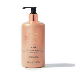 Curl Defining Cleansing Conditioner 400ml