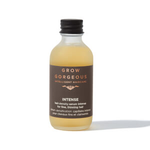 Grow Gorgeous Density Serum Intense 60ml