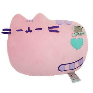 Pusheen Cushion - Pink