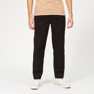 Folk Men's Degree Pants - Black