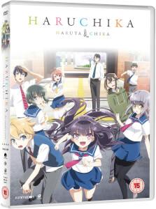 Haruchika Standard Edition